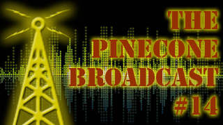 Pinecone Broadcast 14 Banner