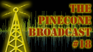 Pinecone Broadcast Banner #18