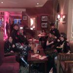 Brighton Invasion 2012