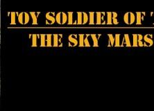Sky Marshal Jonny B. Goode YJ -TSOTW Banner