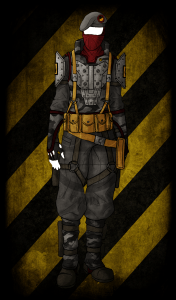 Toy Soldier Lvl. 2 - designed by Sgt. Grinner