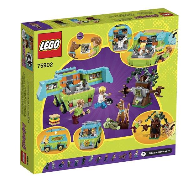 Scooby doo Lego - La maquina del Misterio - Toys On The Go