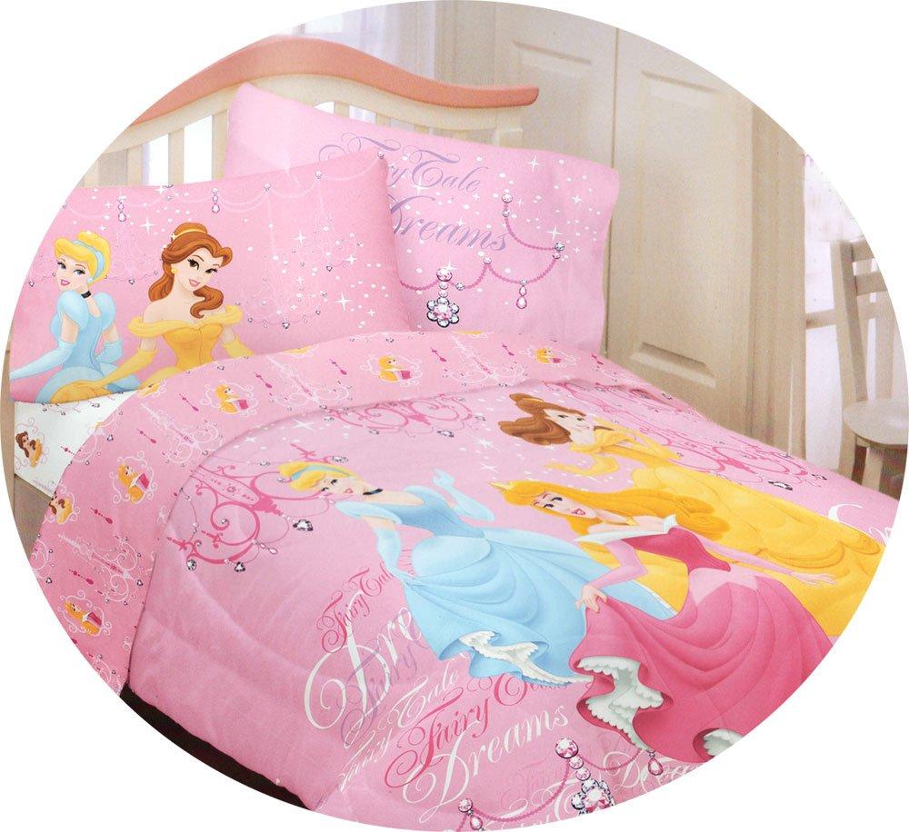disney princess fairy dreams 4pc