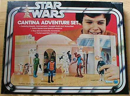 Action Figures Toys & Hobbies Sensible Loose Star Wars Figure #9 2005