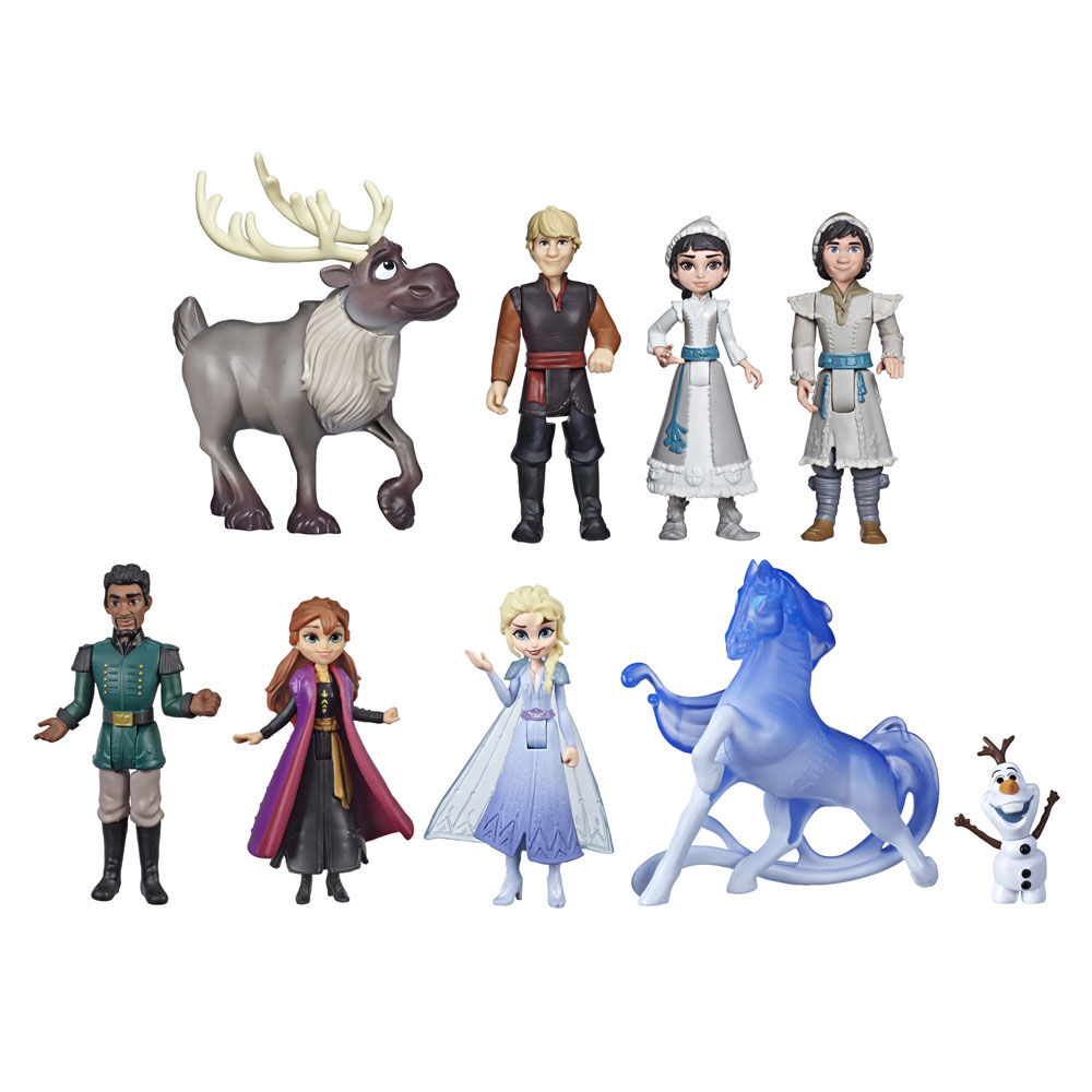 Disney Frozen Ii Ultimate Frozen Collection Toys R Us Canada
