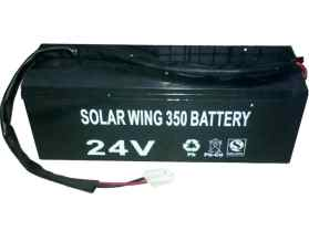 MotoTec Solar Kart - 24v Battery Pack ORIGINAL