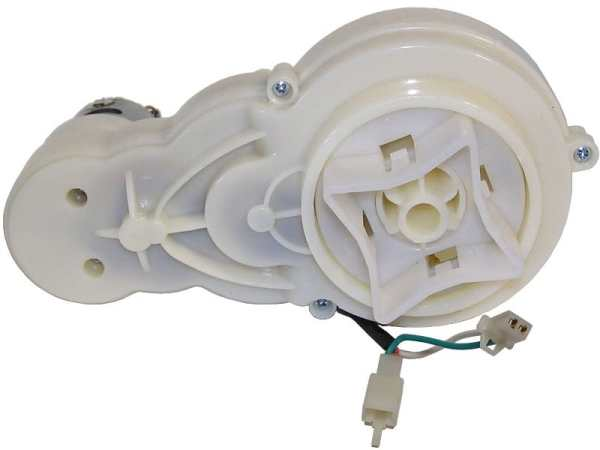 Kalee Fire Truck 12v Motor/Gearbox Assembly 12mm (Right Side)