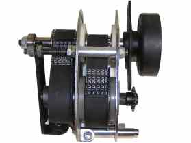 UberScoot 2 Speed Gearbox Assembly (2x)