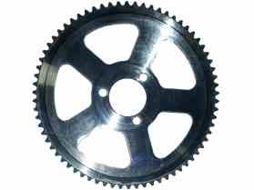 UberScoot - Rear Sprocket 70T