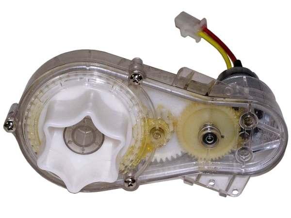 NPL 12 Volt Motor/Gearbox Assembly