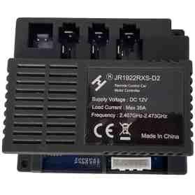 Mini Moto 12v UTV Circuit Board Black