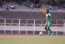 Photo of Doxa Gikanji : « Mazembe se présente comme tout adversaire, ce n'est pas une bête noire »