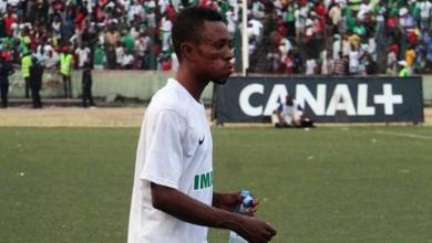 Photo of DCMP vs Elima: « Ricky Ballon », homme du match