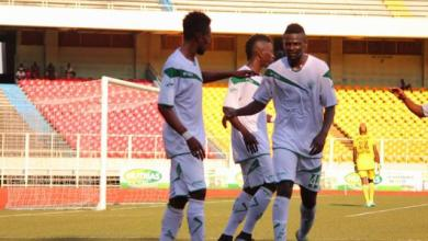 Photo of DCMP vs Lupopo : 2-1 au finish
