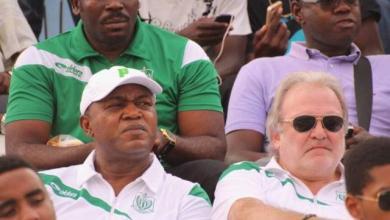 Photo of Henri Legarda menace de quitter la co-présidence du DCMP (Jeune Afrique)