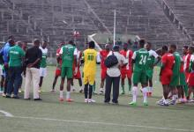 Photo of Mukoko Mayayi parmi les 18 de Zahera contre Dragons