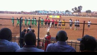 Photo of Le Dcmp arrache une victoire héroique face à Bukavu Dawa (1-2).