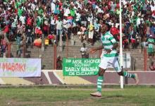 Photo of Dcmp – Ac Rangers: Dago Tshibamba élu homme du match
