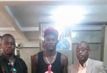 Photo of Transfert : Tshibamba Dago rejoint les immmaculés.