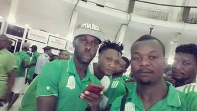 Photo of DCMP en route pour Bukavu via Goma