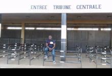 Photo of Mazembe-DCMP : Un envoyé spécial des Têtes pensantes à Lubumbashi