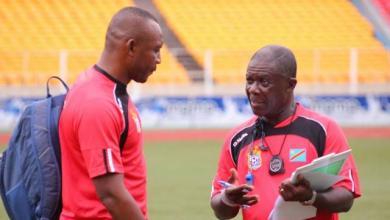 Photo of DCMP bientôt privé d'Otis Ngoma et Papy Kimoto