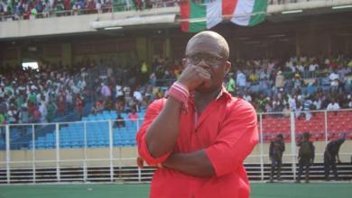 Photo of Otis Ngoma : « On respecte l'adversaire mais notre objectif est de gagner »