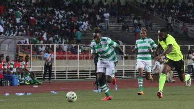 Photo of Derby kinois : Kazadi «Zadio» assomme Vclub