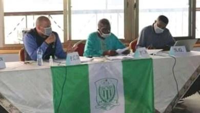 Photo of Section Football : Le colonel Eddy Mukuna ambitieux et rassembleur