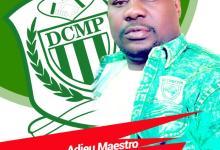 Photo of Deogratias Dilayen sera inhumé le 13 août à Kinshasa