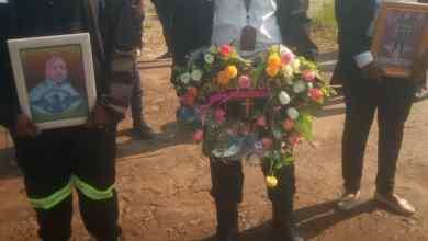 Photo of Parti en pleine forte à Durba, Deo Dilayen rentre dans un cercueil à Kinshasa