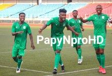 Photo of CAF C2 : DCMP qualifié en 16e de finale bis