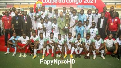 Photo of Coupe du Congo : Le sacre du Dcmp en 15 chiffres