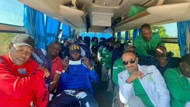 Photo of Dcmp : C'est parti pour le stage au Kongo Central