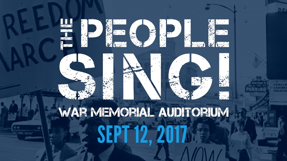 The People Sing