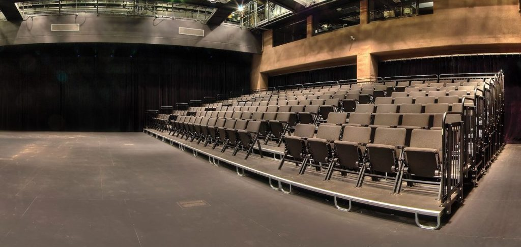 Andrew Johnson Theater - TPAC