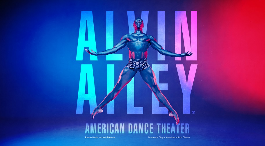 Alvin Ailey American Dance Theater to make tour stop in