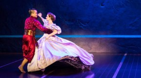 dancing in the king and i