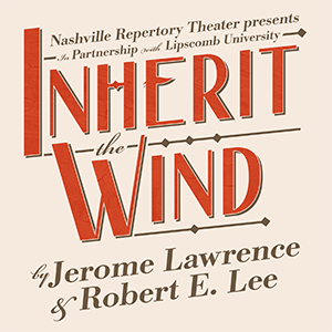 inherit the wind spelled out