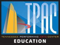TPAC Education Logo