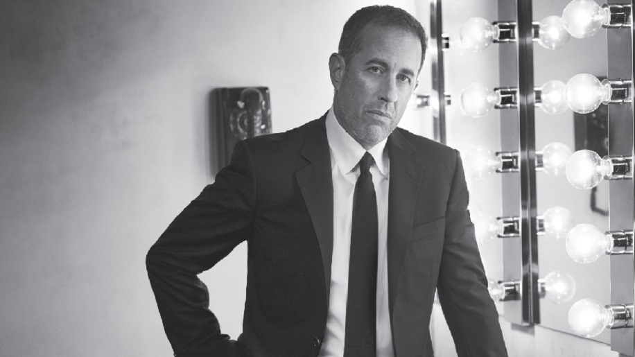 Jerry Seinfeld at TPAC June 2