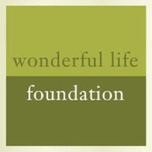 wonderful life foundation logo