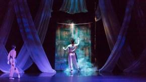 "Nashville Ballet's ""Seven Deadly Sins."""