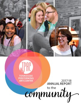 TPAC 2017-18 Annual Report Cover