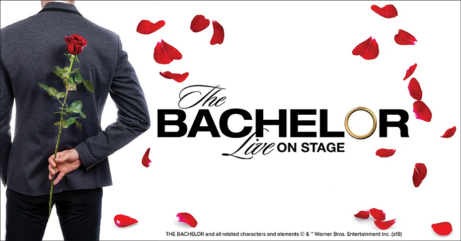The Bachelor Live On Stage