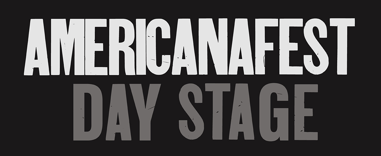 Americanafest Day Stage