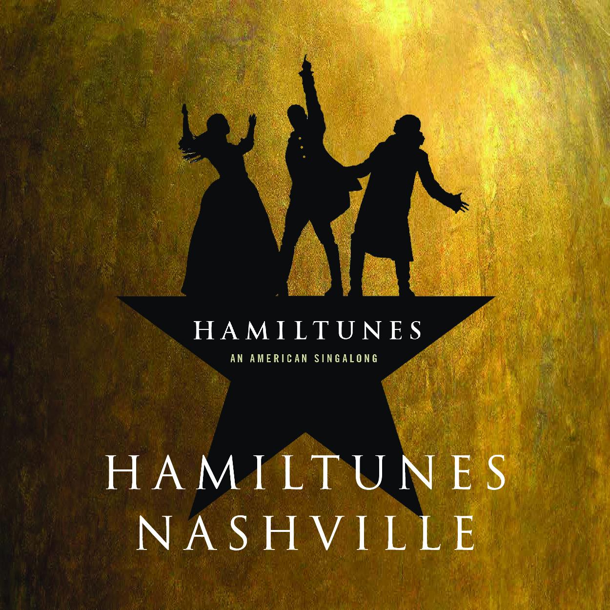 Hamiltunes an American Singalong in Nashville.