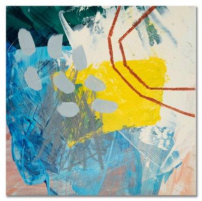Almalfi Wind by Cassidy Cole