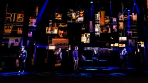 National Touring cast of 'Dear Evan Hansen'