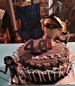 League of Legend Cake: Custom Order Ask For a Quote Now